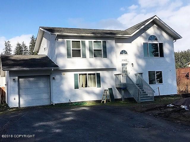 4065 Cliffside Road, Kodiak, AK 99615 (MLS #18-6727) :: Northern Edge Real Estate, LLC