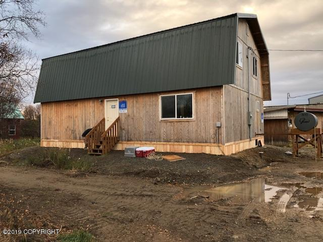 10A Ralphs Road, Naknek, AK 99633 (MLS #18-7297) :: Core Real Estate Group