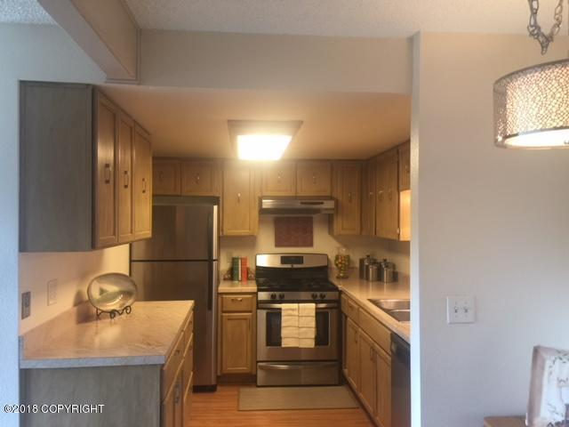 1430 Bridgeway Street #1, Anchorage, AK 99501 (MLS #18-7689) :: Channer Realty Group