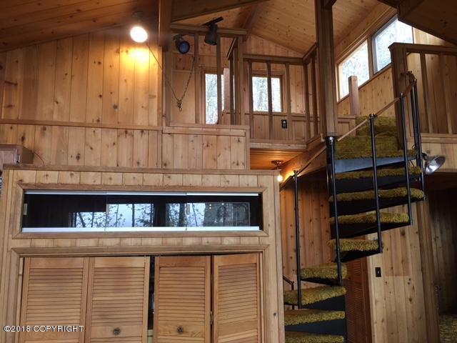 22343 Lake View Drive, Eagle River, AK 99577 (MLS #18-8224) :: Core Real Estate Group