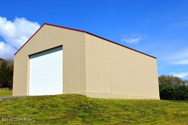 57690 W Taku Avenue, Homer, AK 99603 (MLS #18-8574) :: Channer Realty Group