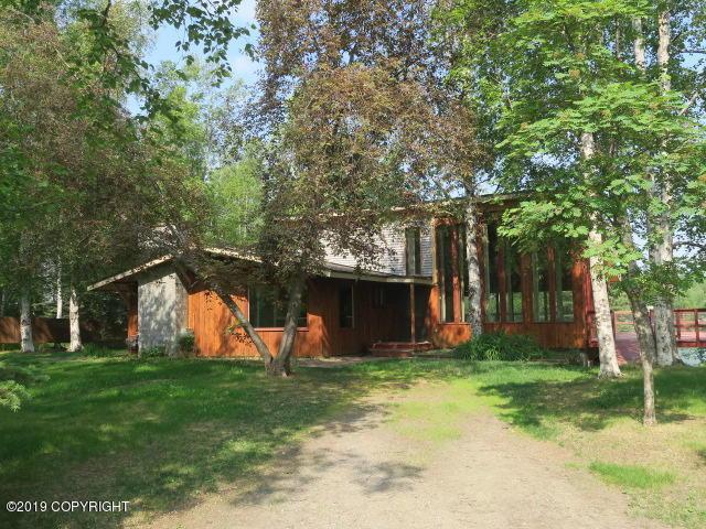 901 S Scheele Drive, Wasilla, AK 99623 (MLS #19-10467) :: RMG Real Estate Network | Keller Williams Realty Alaska Group