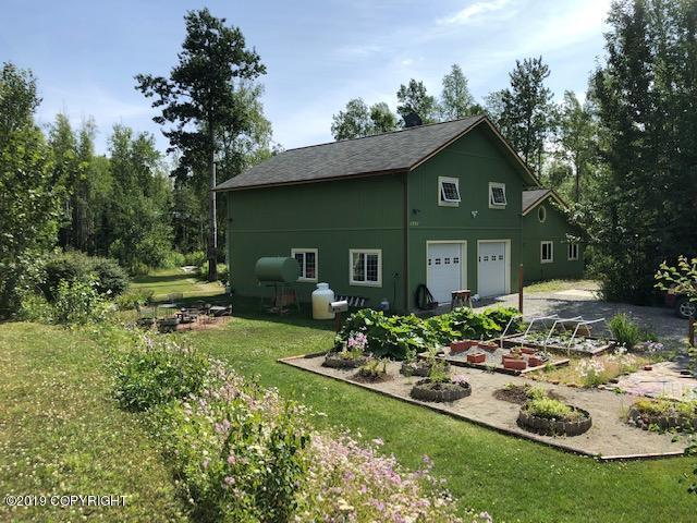 1071 N Amber Drive, Wasilla, AK 99654 (MLS #19-11155) :: Core Real Estate Group
