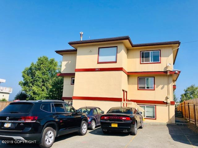341 E 2nd Court, Anchorage, AK 99501 (MLS #19-11684) :: RMG Real Estate Network | Keller Williams Realty Alaska Group