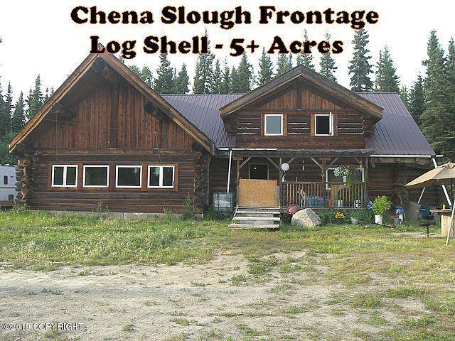 1850 Bona Street, North Pole, AK 99705 (MLS #19-12776) :: RMG Real Estate Network | Keller Williams Realty Alaska Group