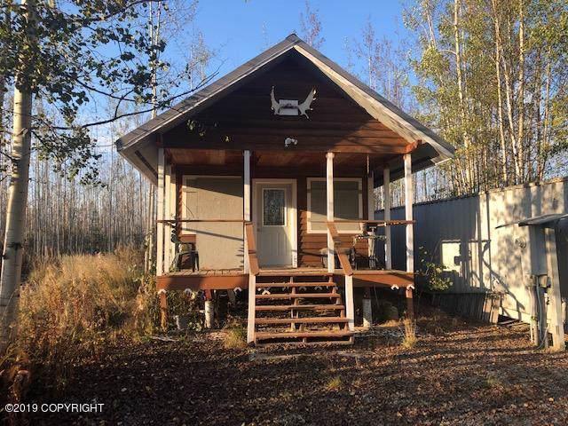 14133 W Jojoba Road, Big Lake, AK 99652 (MLS #19-15863) :: Core Real Estate Group