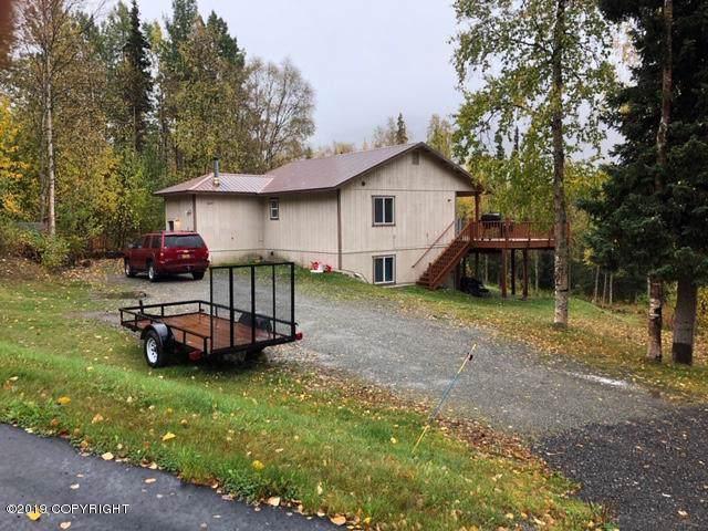 38150 Rochelle Avenue, Chugiak, AK 99567 (MLS #19-16202) :: RMG Real Estate Network | Keller Williams Realty Alaska Group