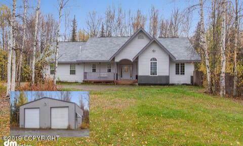 2351 N Prospect Drive, Wasilla, AK 99623 (MLS #19-16858) :: RMG Real Estate Network | Keller Williams Realty Alaska Group