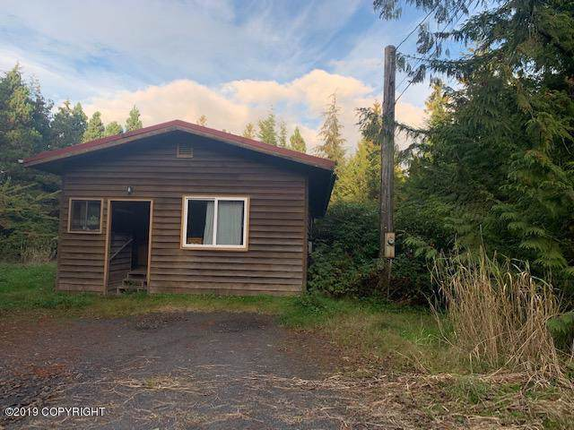190 Higgins Spur, Ketchikan, AK 99901 (MLS #19-16950) :: Wolf Real Estate Professionals