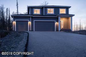 6486 S Viewport Way, Wasilla, AK 99654 (MLS #19-17737) :: RMG Real Estate Network | Keller Williams Realty Alaska Group