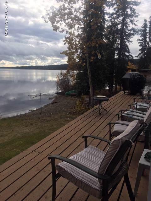 USS 5676 Cross Wind Lake, Glennallen, AK 99588 (MLS #19-18165) :: Wolf Real Estate Professionals