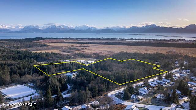 NKA Adams Drive, Homer, AK 99603 (MLS #19-18963) :: Core Real Estate Group