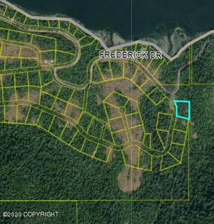 L20 B6 Frederick Drive, Petersburg, AK 99833 (MLS #19-19105) :: RMG Real Estate Network   Keller Williams Realty Alaska Group