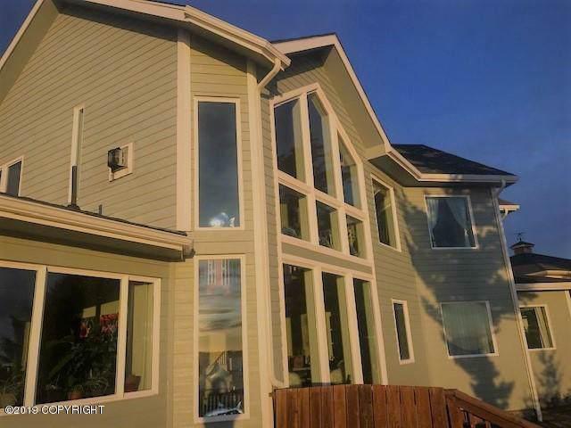 3960 Spruce Cape Road, Kodiak, AK 99615 (MLS #19-19399) :: RMG Real Estate Network | Keller Williams Realty Alaska Group