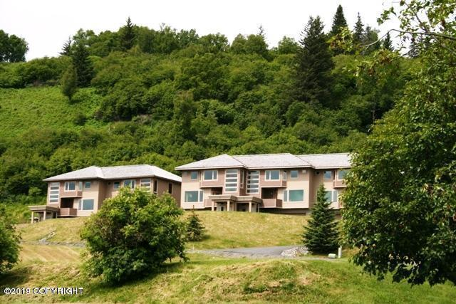 816 Quiet Creek Drive, Homer, AK 99603 (MLS #19-2249) :: Core Real Estate Group