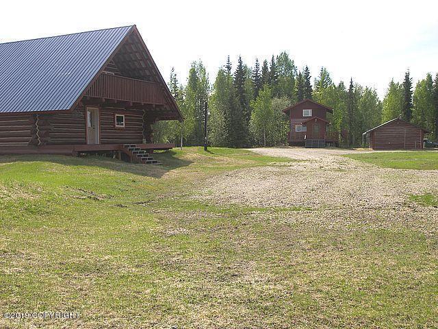 859 Chena Pump Road, Fairbanks, AK 99709 (MLS #19-2970) :: Roy Briley Real Estate Group
