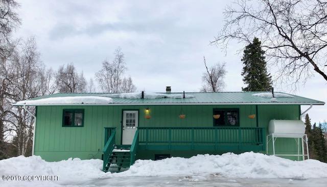 28905 Reflection Lake Road, Soldotna, AK 99669 (MLS #19-3253) :: The Adrian Jaime Group | Keller Williams Realty Alaska