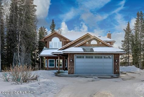 240 Daisy Lane, Soldotna, AK 99669 (MLS #19-3808) :: RMG Real Estate Network | Keller Williams Realty Alaska Group