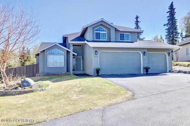 15747 Noble Point Drive, Anchorage, AK 99516 (MLS #19-4106) :: RMG Real Estate Network | Keller Williams Realty Alaska Group