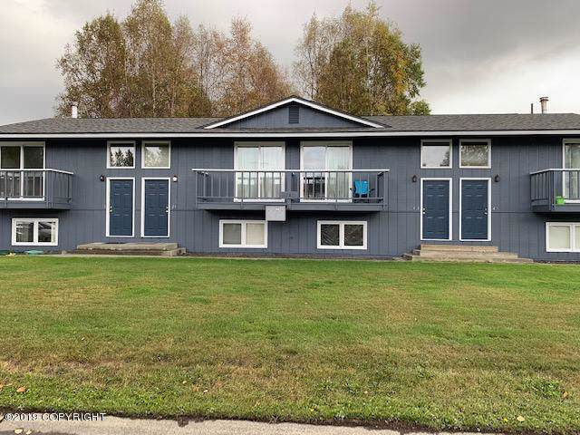 3140 W 69th Avenue, Anchorage, AK 99502 (MLS #19-6017) :: Wolf Real Estate Professionals