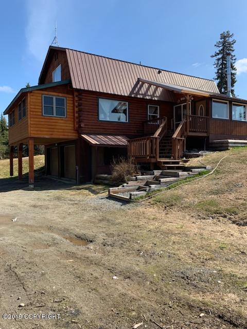 34509 N Fork Road, Anchor Point, AK 99556 (MLS #19-6795) :: RMG Real Estate Network | Keller Williams Realty Alaska Group