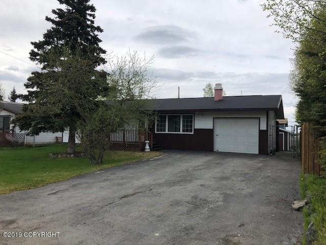 1220 Friendly Lane, Anchorage, AK 99504 (MLS #19-7774) :: RMG Real Estate Network | Keller Williams Realty Alaska Group
