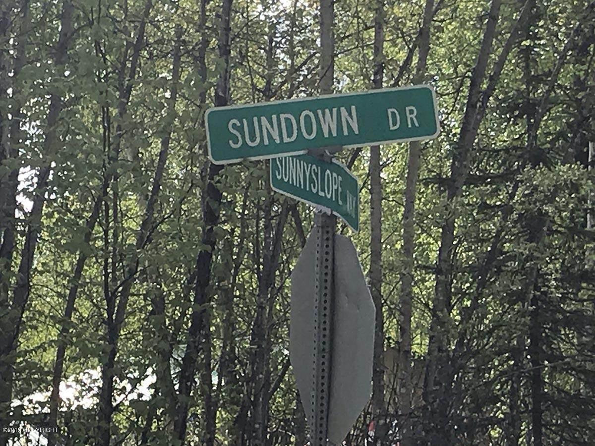14547 Sundown Drive - Photo 1