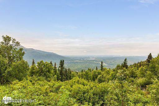 12600 Golden Eagle Drive, Eagle River, AK 99577 (MLS #20-10039) :: The Adrian Jaime Group | Keller Williams Realty Alaska