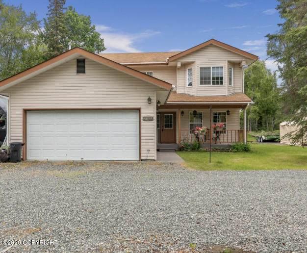 36404 Meeks Street, Soldotna, AK 99669 (MLS #20-10797) :: RMG Real Estate Network | Keller Williams Realty Alaska Group