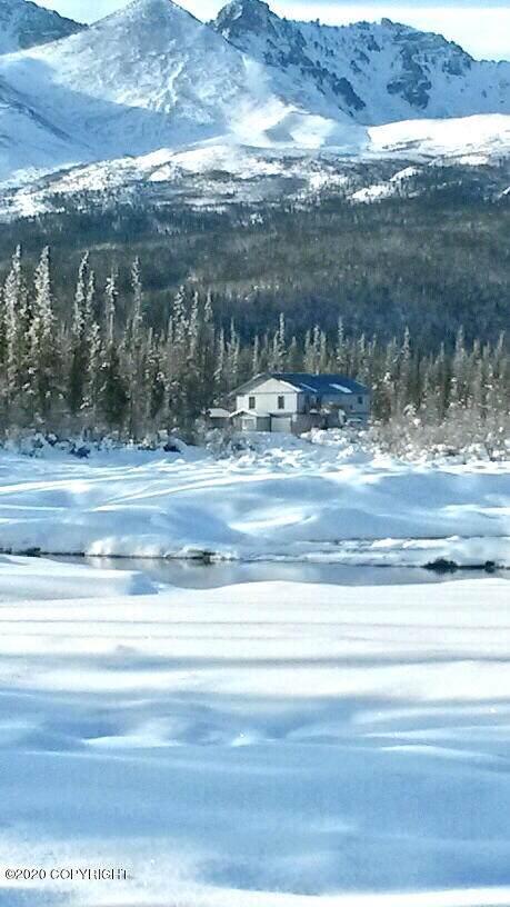 1327.6 Alaska Highway, Tok, AK 99780 (MLS #20-12781) :: Wolf Real Estate Professionals