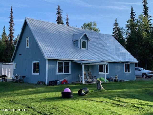 36907 Moser Street, Soldotna, AK 99669 (MLS #20-13261) :: Alaska Realty Experts