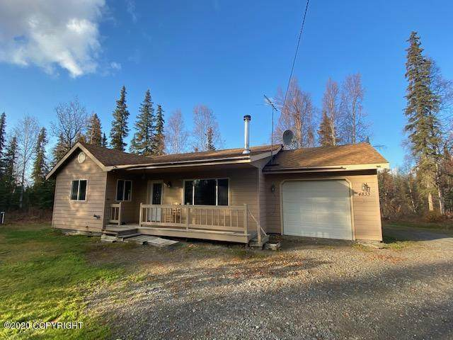 4833 Beaver Loop Road, Kenai, AK 99611 (MLS #20-16035) :: Synergy Home Team