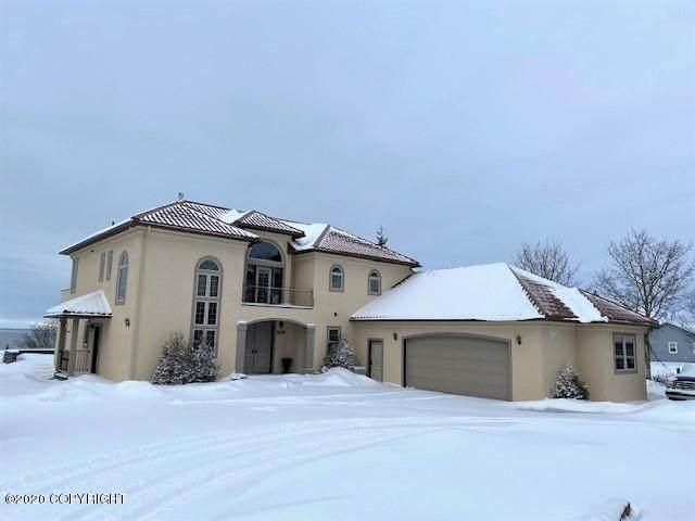 36895 Chinulna Drive, Kenai, AK 99611 (MLS #20-1797) :: Wolf Real Estate Professionals