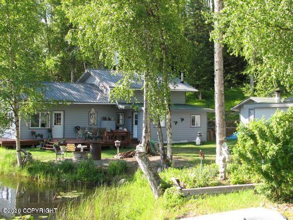 5556 S Rolling Drive, Big Lake, AK 99652 (MLS #20-1817) :: RMG Real Estate Network | Keller Williams Realty Alaska Group