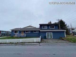 212 Ole Johnson Avenue, Kodiak, AK 99615 (MLS #20-1905) :: Wolf Real Estate Professionals