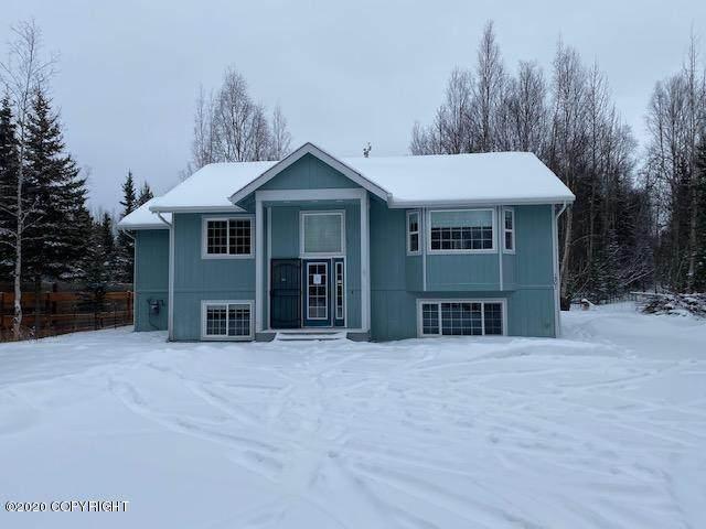 1301 S Muir Street, Wasilla, AK 99623 (MLS #20-2125) :: RMG Real Estate Network | Keller Williams Realty Alaska Group
