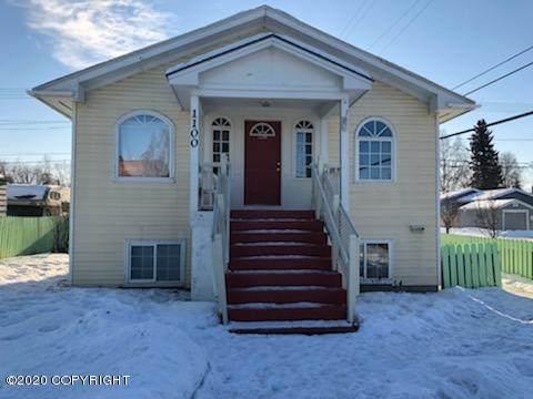 1100 E 10th Avenue, Anchorage, AK 99501 (MLS #20-2206) :: Alaska Realty Experts