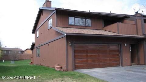 7808 Raymar Circle, Anchorage, AK 99518 (MLS #20-2287) :: Team Dimmick