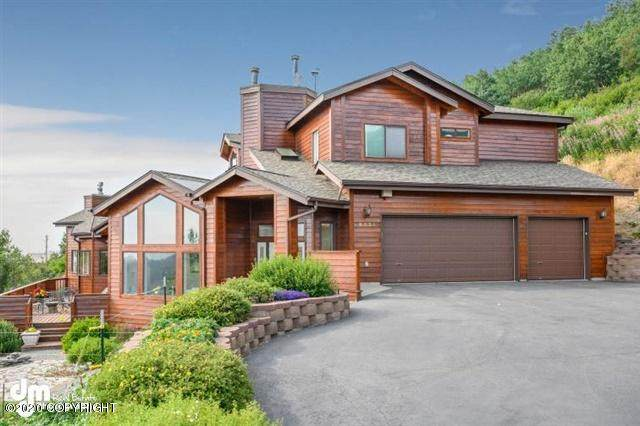 8521 Spendlove Drive, Anchorage, AK 99516 (MLS #20-2517) :: Wolf Real Estate Professionals