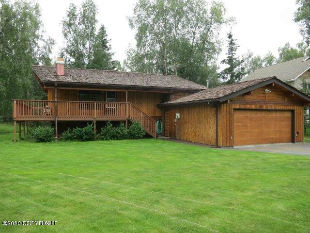 265 Stacy Drive, Soldotna, AK 99669 (MLS #20-3373) :: Roy Briley Real Estate Group