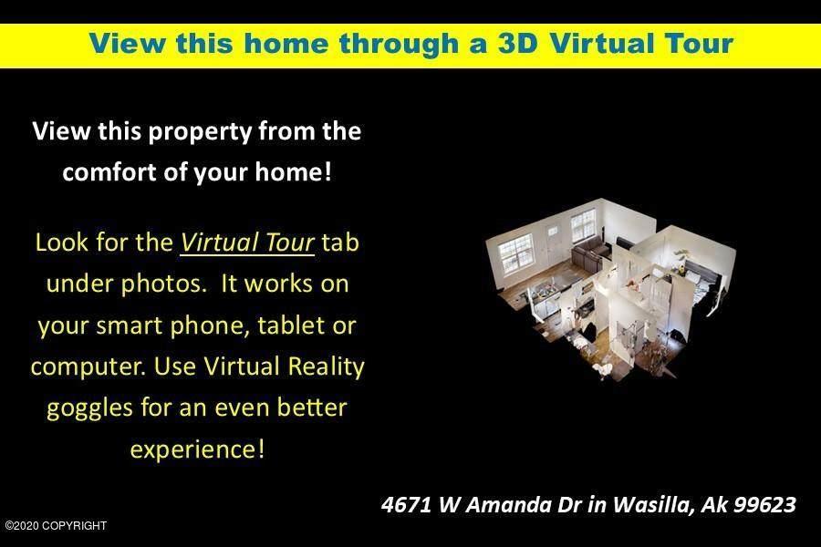 4675 Amanda Drive - Photo 1