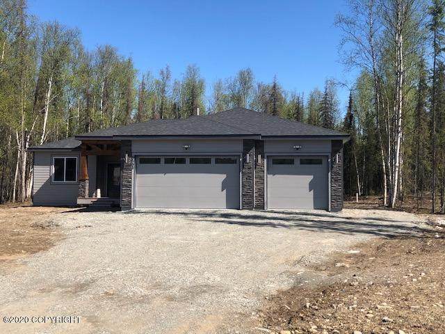 6565 W Creeksedge Drive, Wasilla, AK 99623 (MLS #20-6533) :: Alaska Realty Experts