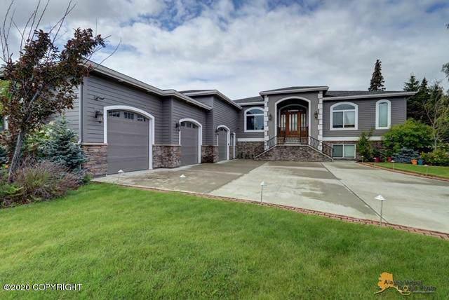 11191 Bluff Creek Circle, Anchorage, AK 99515 (MLS #20-692) :: Wolf Real Estate Professionals