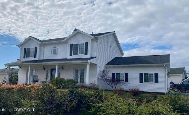 3404 Balika Lane, Kodiak, AK 99615 (MLS #20-7143) :: Wolf Real Estate Professionals
