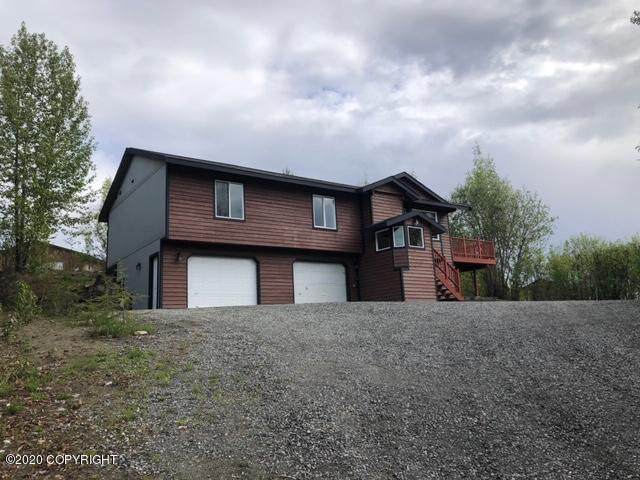 16209 W Platt Road, Wasilla, AK 99654 (MLS #20-7341) :: Team Dimmick