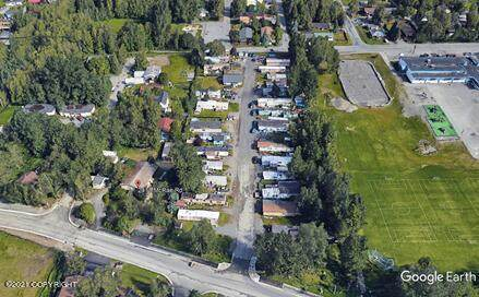 2411 Mcrae Road, Anchorage, AK 99517 (MLS #21-15931) :: Alaska Realty Experts