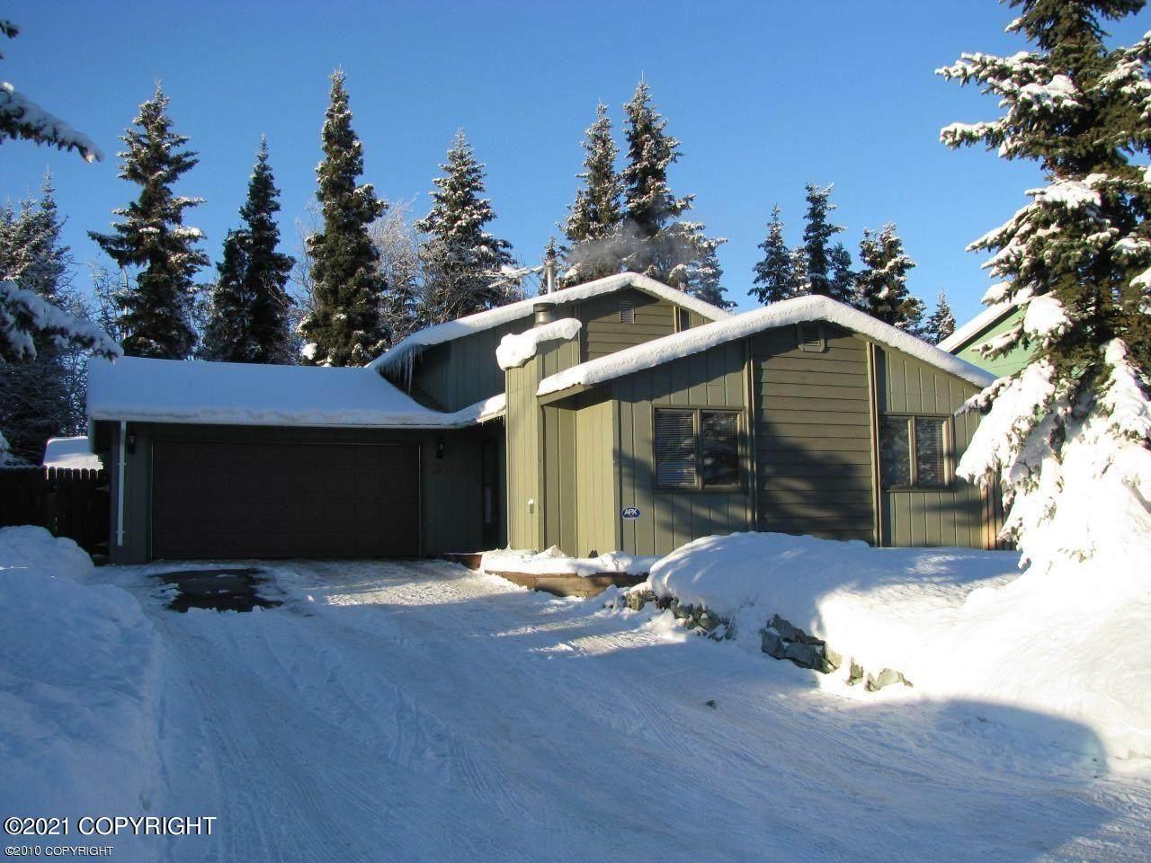 12640 Breckenridge Drive - Photo 1