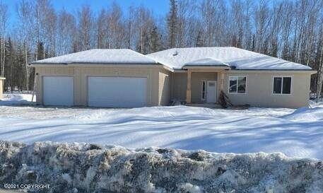 6595 W Creeksedge Drive, Wasilla, AK 99623 (MLS #21-4533) :: Wolf Real Estate Professionals