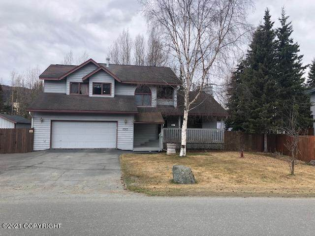 19236 S Mitkof Loop, Eagle River, AK 99577 (MLS #21-4973) :: RMG Real Estate Network | Keller Williams Realty Alaska Group