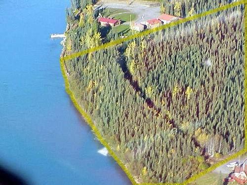 37655 Funny Moose Lane, Soldotna, AK 99669 (MLS #21-6338) :: Daves Alaska Homes